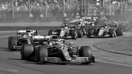 F1開幕戦オーストラリアGPが中止の可能性