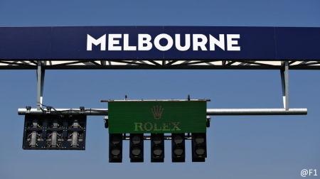 2020F1開幕戦オーストラリアGPはいかにして中止に至ったのか?