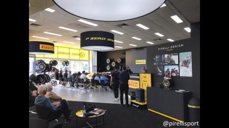 ピレリ、F1オーストラリアGP用のタイヤを燃料としてリサイクル