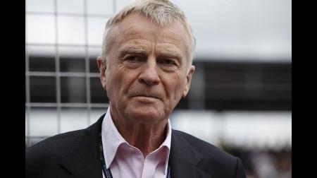 モズレー前FIA会長、リバティメディアの対応を批判