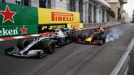 F1モナコGP、延期にできず中止か?