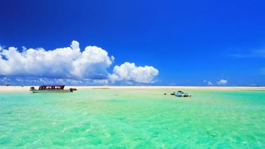 久米島イメージ1