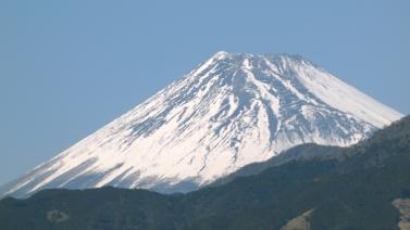 211富士山
