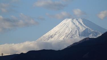 303富士山