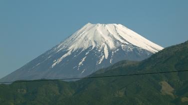 422富士山