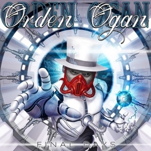 Final Days / Orden Ogan