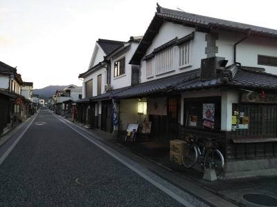 福岡-日田