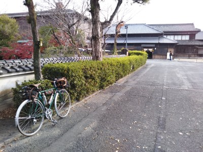 九州最西端 久留米-嬉野