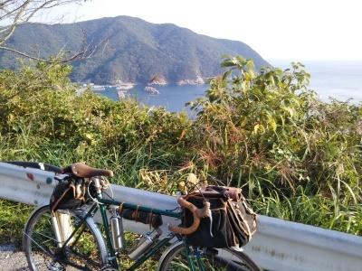 九州最東端