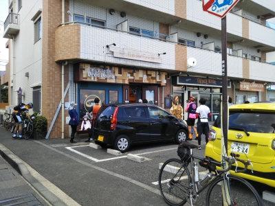三浦 初夏のパン祭り
