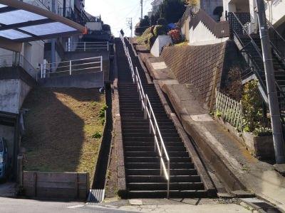 徒歩で行く鬼階段Part2