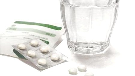 処方箋 お薬
