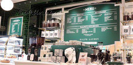Ralphs Coffee(ラルフズ コーヒー) 京都BAL あうん 3