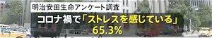 コロナストレス 65.3%