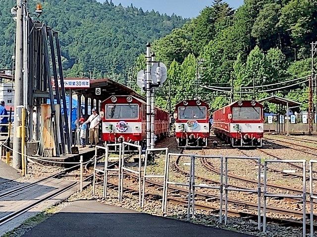 0723井川線