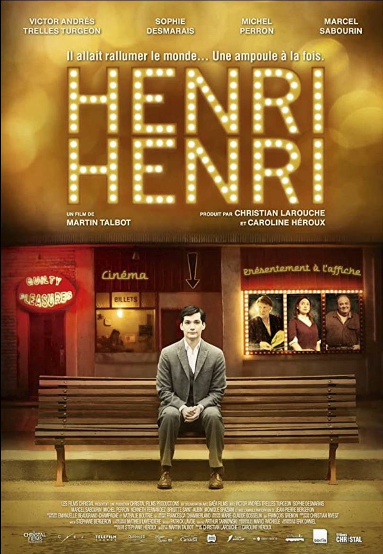 HenriHenri