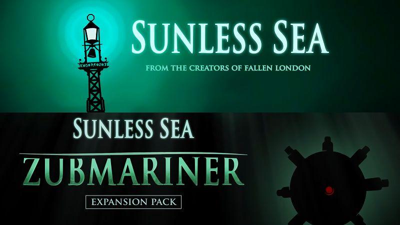 PC ゲーム Sunless Sea + DLC Zubmariner 日本語化と日本語化ファイル解析メモ