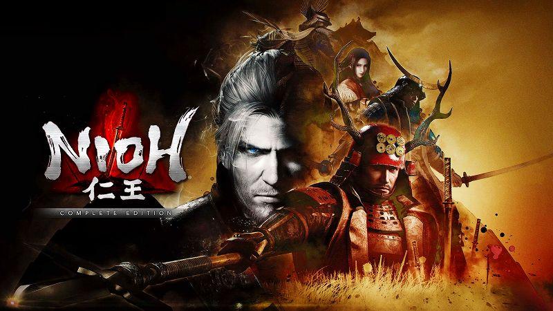 PC ゲーム Nioh: Complete Edition ゲームプレイ最適化メモ