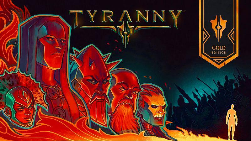 PC ゲーム Tyranny - Gold Edition 日本語化メモ