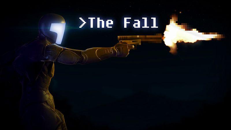 Epic 版 The Fall(Unity 2020.2.2f1)日本語化メモ