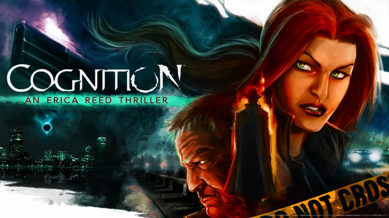 PC ゲーム Cognition: An Erica Reed Thriller 日本語化メモ