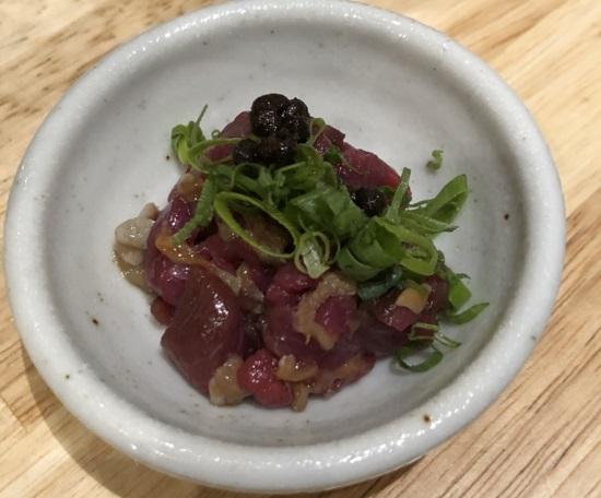 浅草橋 肉寿司