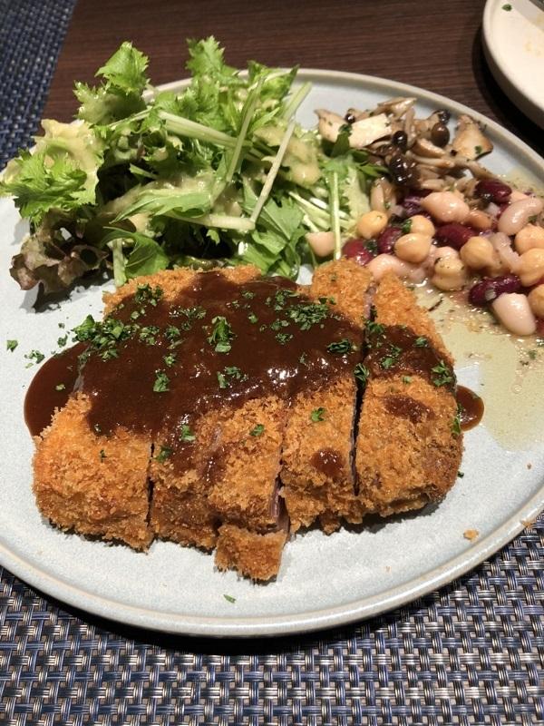 浅草橋 バカル おすすめ Le Marais イタリアン フレンチ 洋食