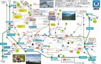 地図2021夏_災害通行止め解除