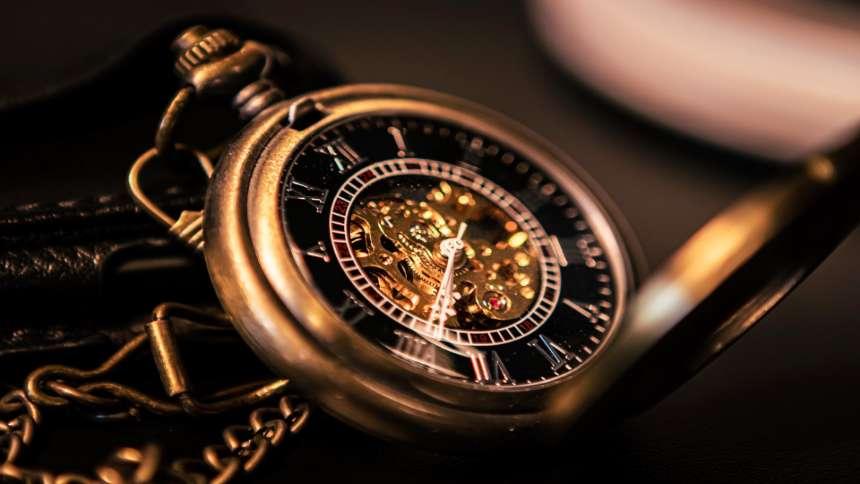 Clock-time