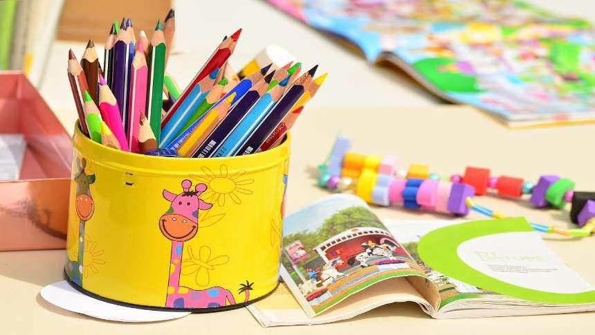 School-objects1
