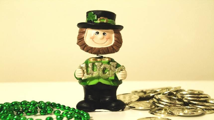St-Patrick's-Day