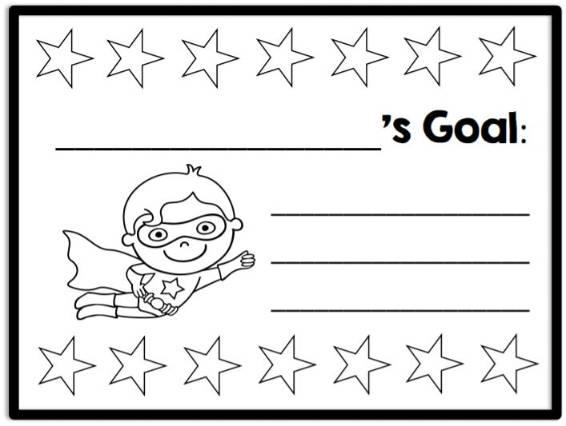 新学期の目標英作文テンプレートStudent-goal-setting1