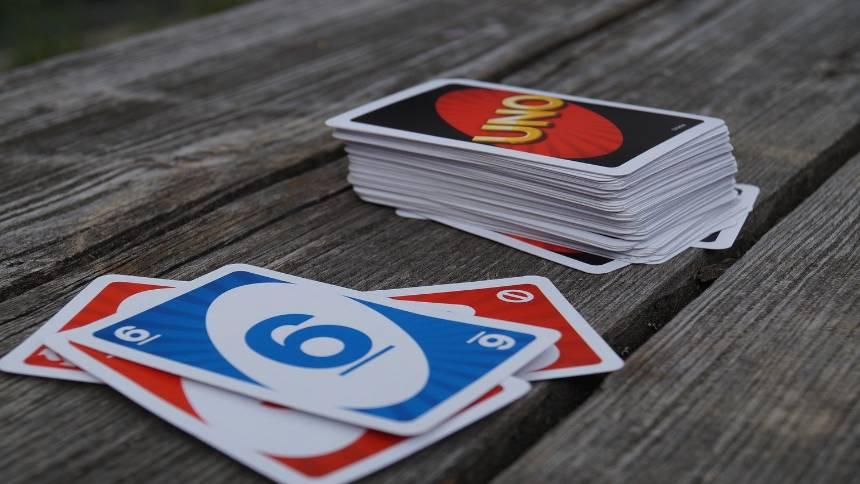 UNO-cards