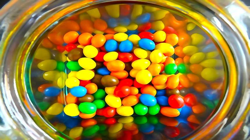 colorful-candies