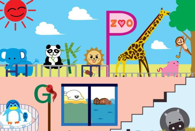 find-the-alphabet-zoo