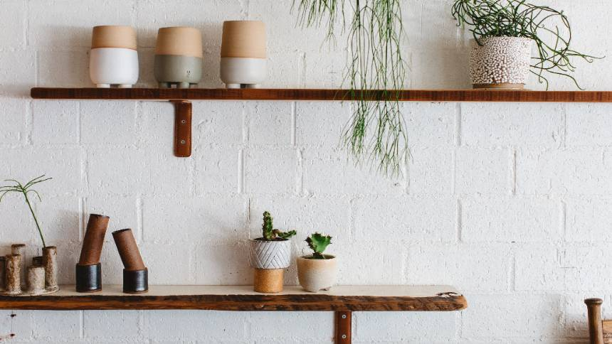 shelves-on-the-wall
