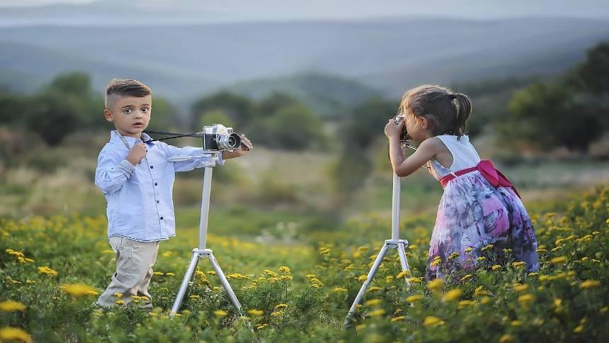 taking-photos