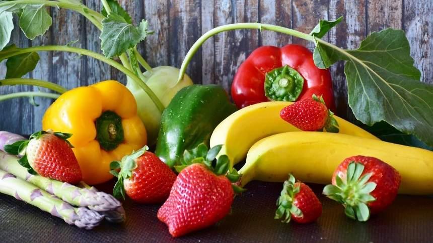 vegetable-fruit