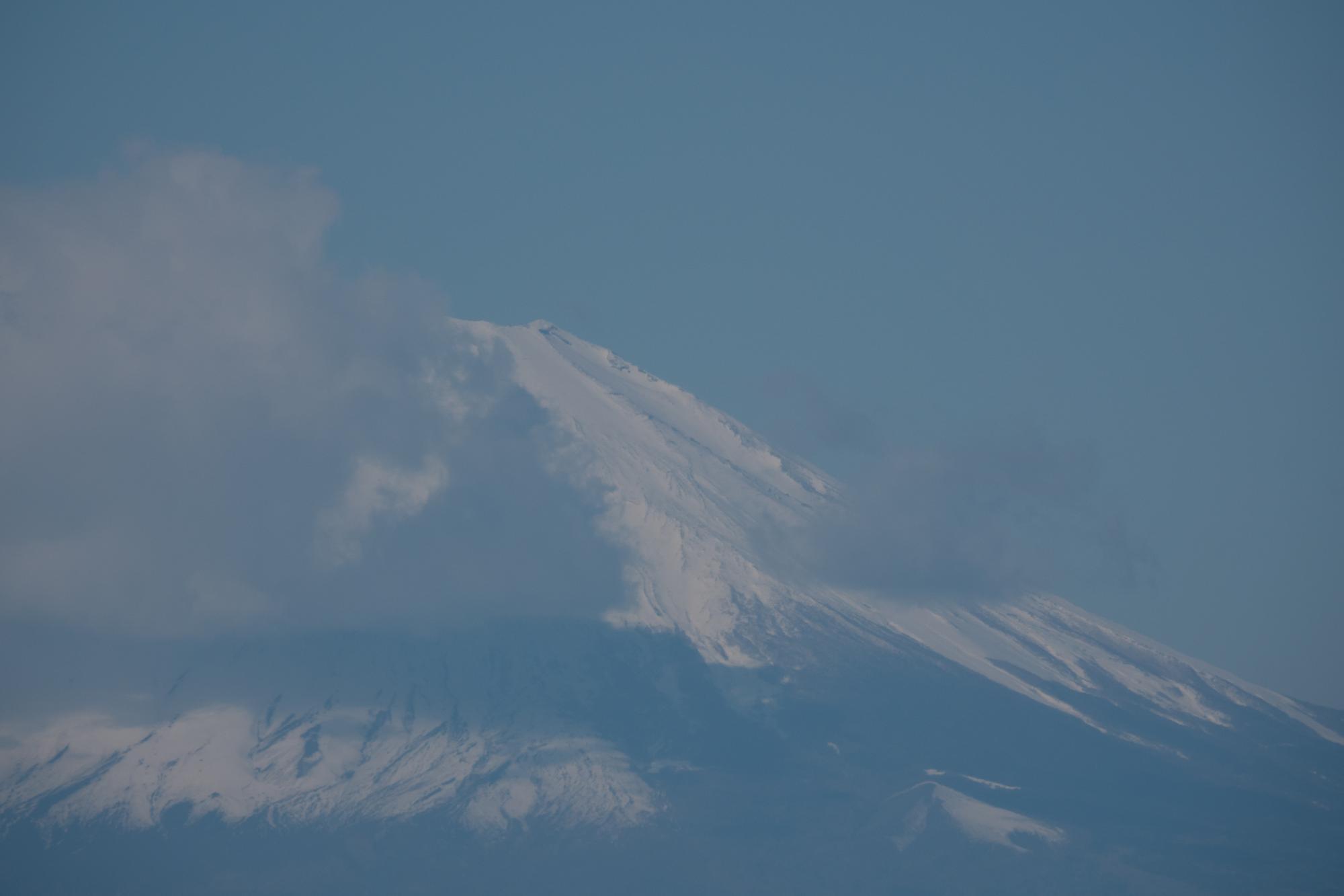 20210218-富士山
