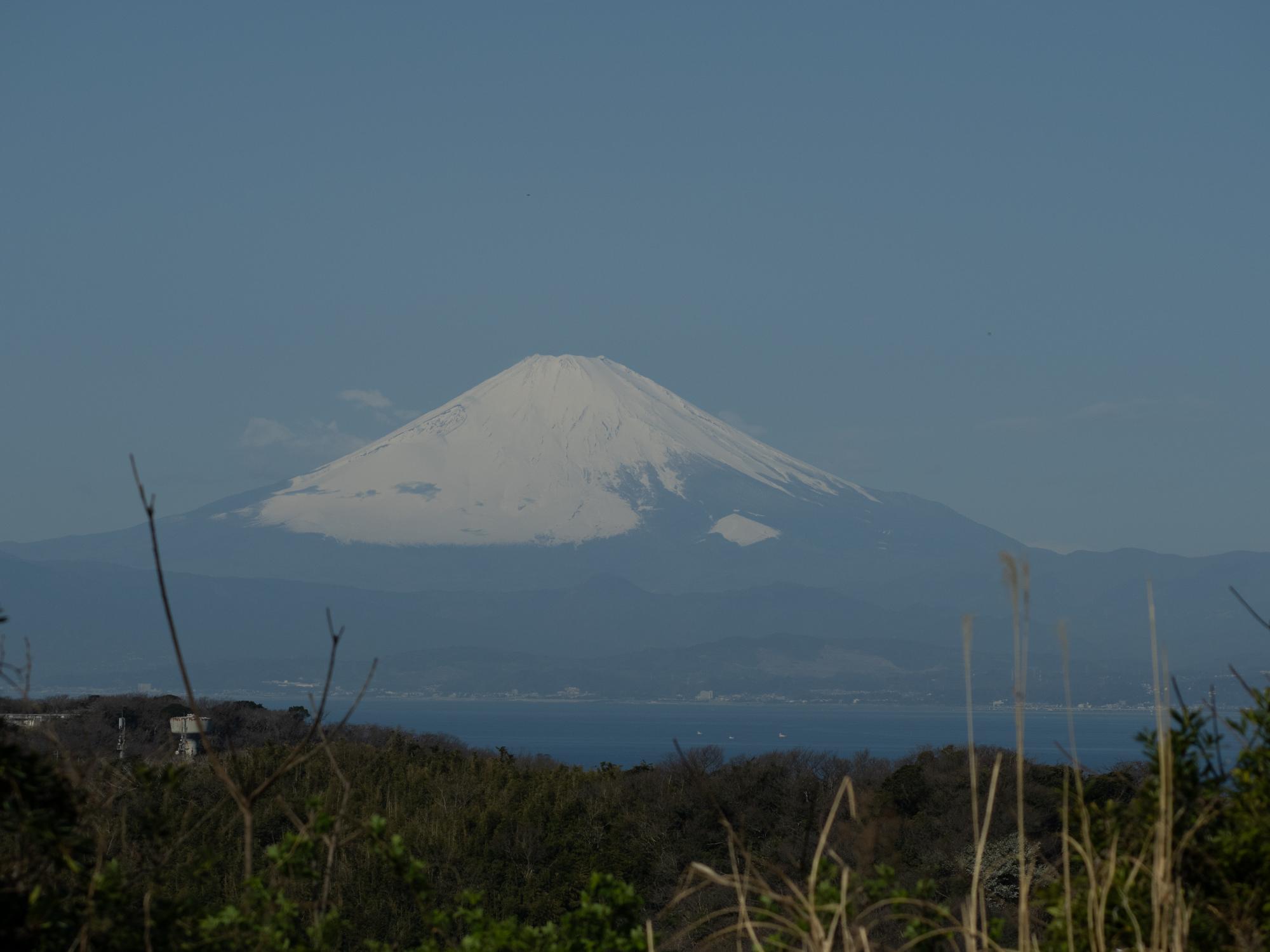 20210315-富士山