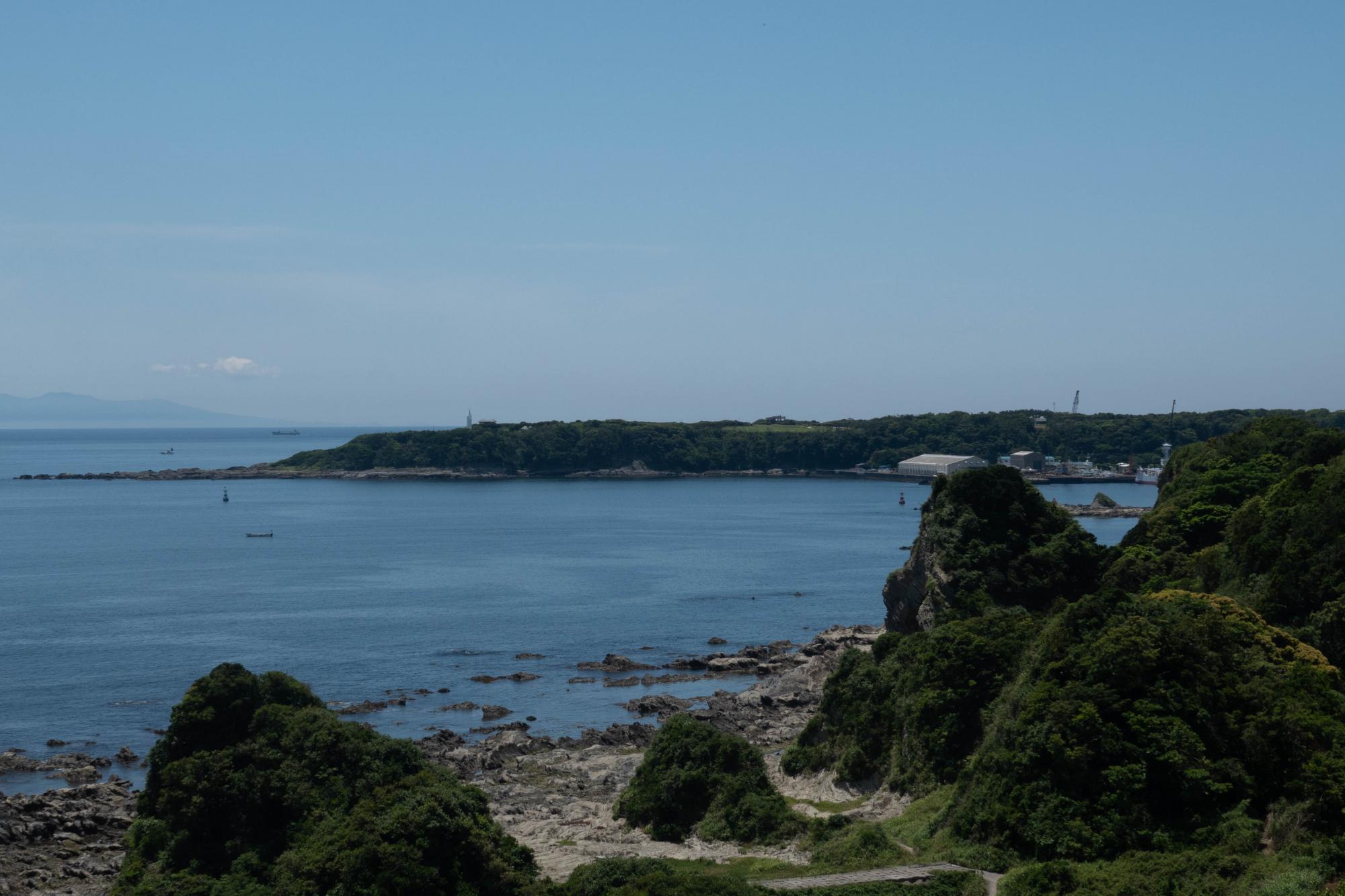 20210601_城ヶ島