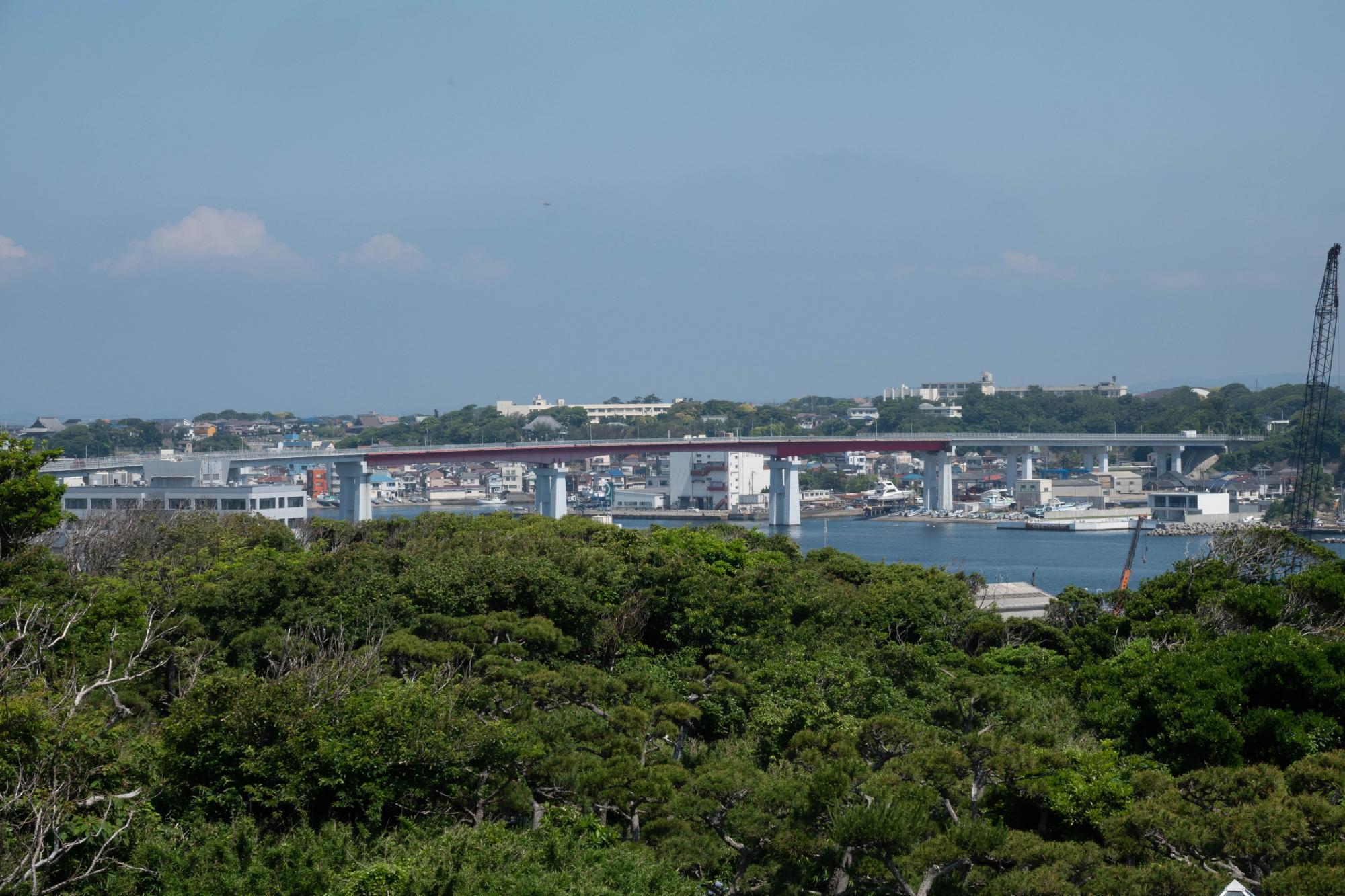 20210601_城ヶ島大橋