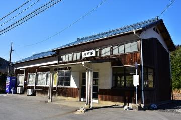 三江線廃駅巡り202102(9)