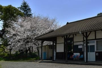蔵宿駅202104(1)