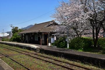 蔵宿駅202104(2)
