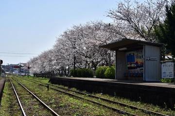 蔵宿駅202104(3)