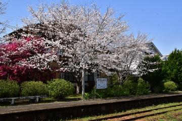 蔵宿駅202104(6)