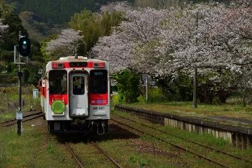 今福駅(1)