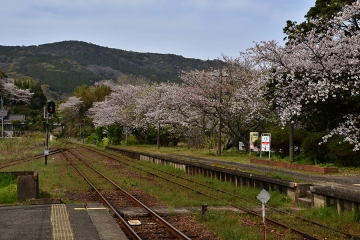 今福駅(2)