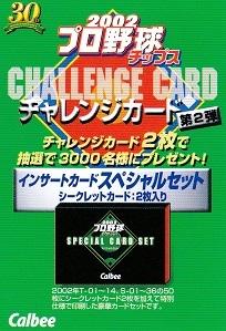2002チャレンジd